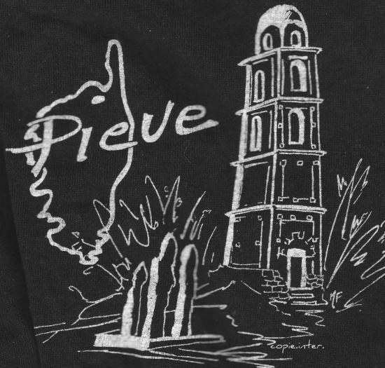 Commune de Pieve