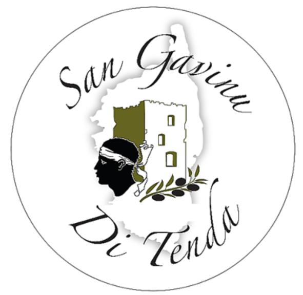 Commune de San Gavino di Tenda
